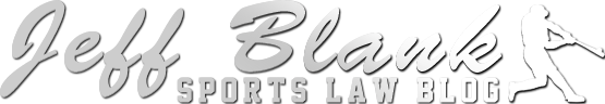 Sports Law Blog